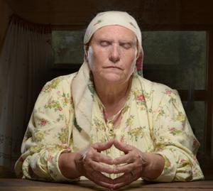 История бабы Нины
