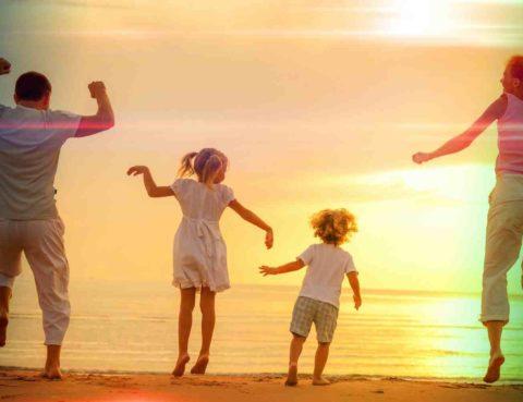 Советы и приметы для семейного благополучия