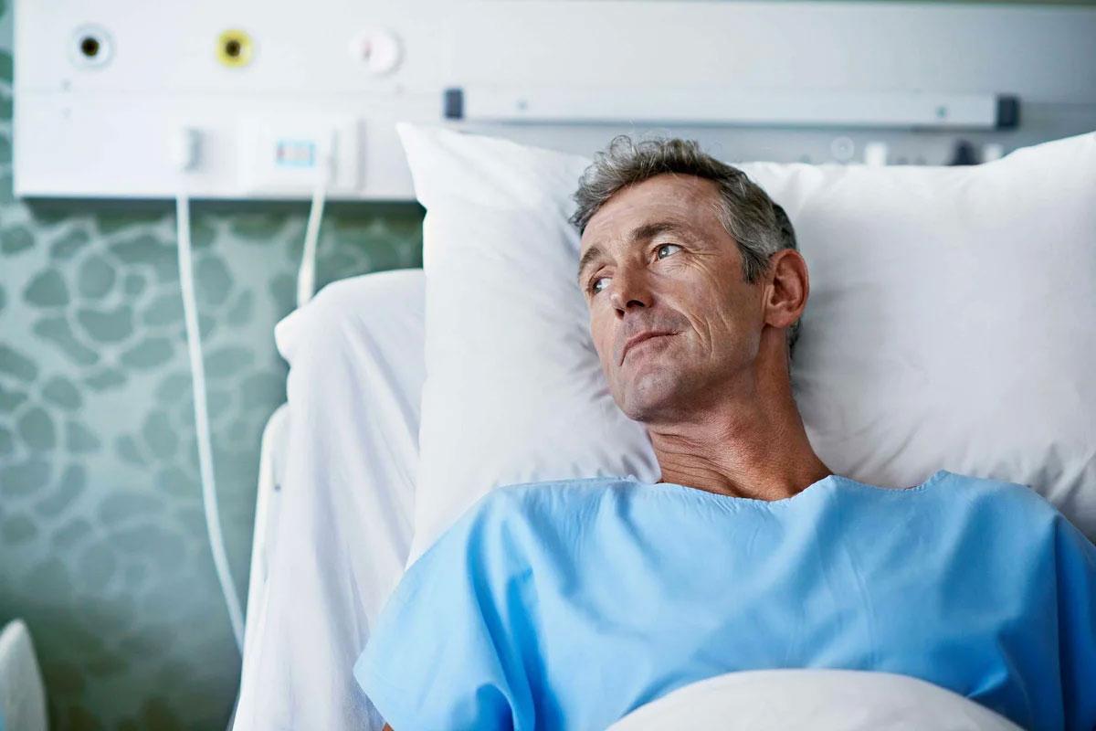 На больничном из за простатита хронический простатит отсрочка от армии