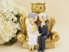 поздравление с золотой свадьбой